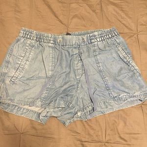 GAP denim short